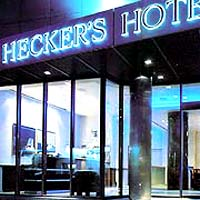Hotel HECKERS HOTEL, Berlin, Germany